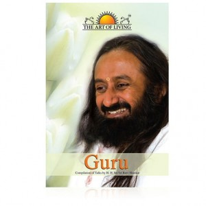 Guru - Sri Sri Ravi Shankar (English)