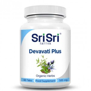 Devavati Plus (60 TABLETEK)