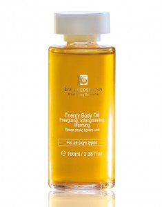 LL Energy Body Oil 100ml